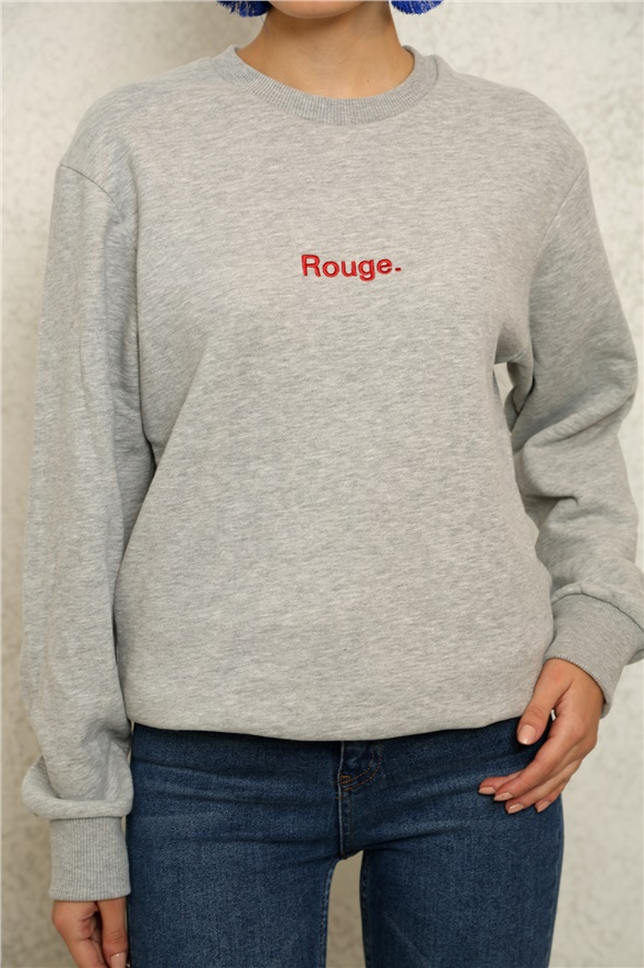 Gri Rouge Sweatshirt